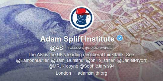 Adam Spliff Institute Celebrates 420