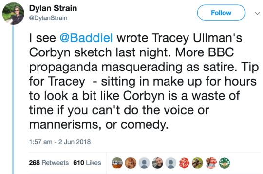 Corbynistas Are Triggered By Tracey Ullman Sketch Screen-Shot-2018-06-03-at-10.26.13