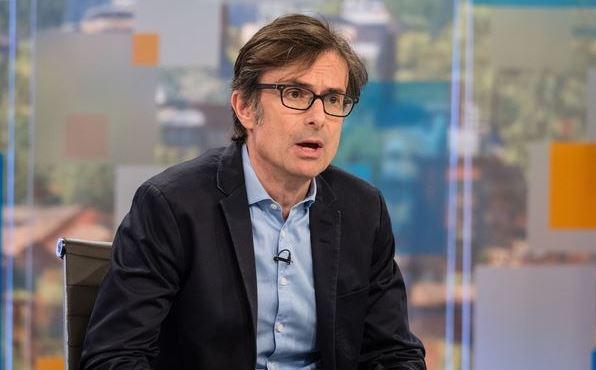 Peston On Sunday Cancelled