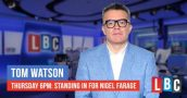 Will Watson Shift from Media Critic to Media Star?