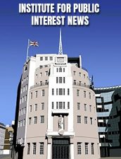 """Institute for Public Interest News"" is a Bad Idea"