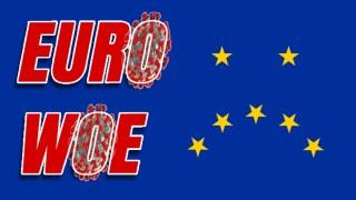 EU Reeling on Dual Shock of Brexit & Coronavirus