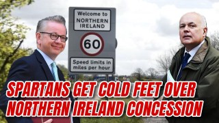 Gove Demands Movement from EU as Brexiteers Get Nervous Over Concessions