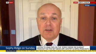 IDS: EU's Behaviour Right Now Demonstrates Exactly Why People Voted to Leave
