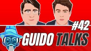 Guido Talks: Flat-Gate, Sleaze, and the John Lewis Nightmare