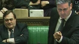 Starmer Follows Boris's Advice to Learn from Blair