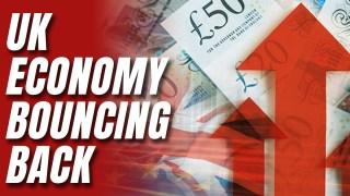 UK Economy Returns to Growth as EU Exports Rebound