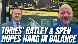 Kingmaking Batley & Spen Independent Candidate May be Poached by National Party