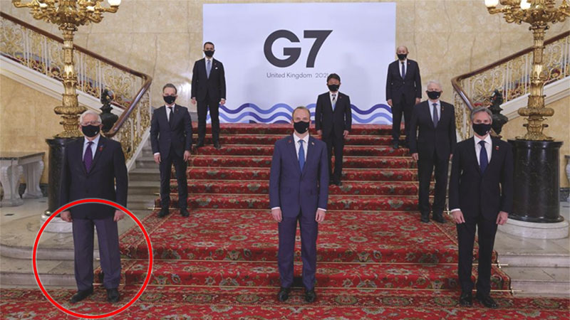 G7 Trousers
