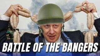 EU Threatens to Ban Our Bangers