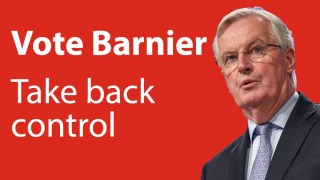 Michel Barnier Confirms French Presidential Run… on Eurosceptic, Anti-Immigration Platform