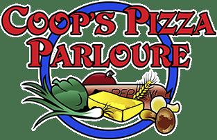 Coop's Pizza - Hayward WI
