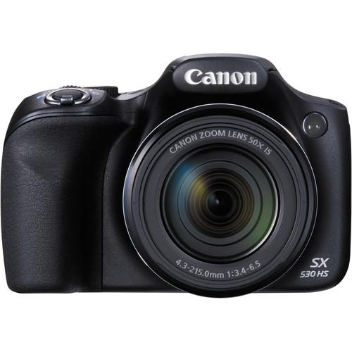 Canon Powershot SX530 HS OUTLET MODEL canon powershot sx530 hs Canon PowerShot SX530 HS (Certified Refurbished) 122074461 1