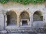 Cistercian Abbey of Escaladieu, Pyrenees,