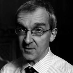 Professor Tom McLeish, FRS. York, Physics. Project Co-Investigator