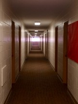 The Dorms