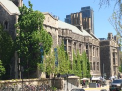 University College, UofT