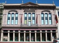 Napa Opera House, 1018-1030 Main St., Napa, CA