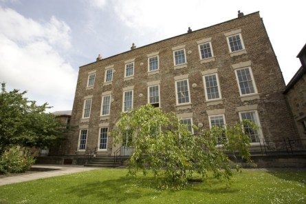 DurhamUniversity_InstituteofAdvancedStudy