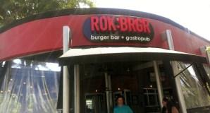 ROK:BRGR