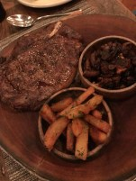 Ribeye Steak at Husk