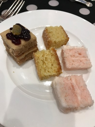 Orange and Olive Oil Cake, Pink Champagne Cake and Spice Cake from Anne Byrn, American Cake