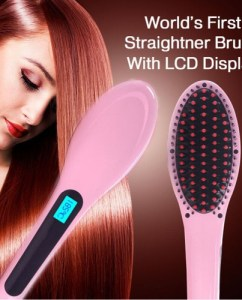 FAST HAIR STRAIGHTENER IN PAKISTAN