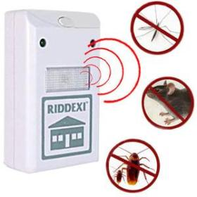 Riddex Pest Repelling Aid Machine