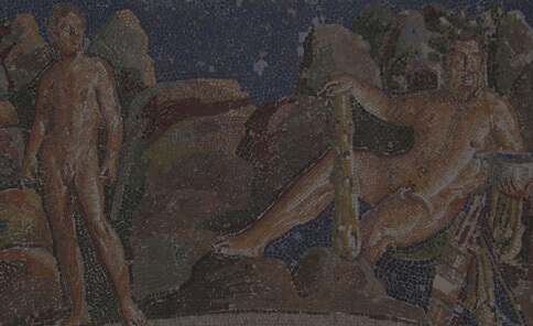 Iolaus and Heracles