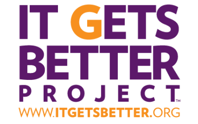 Cause of the Month:  It Gets Better Project