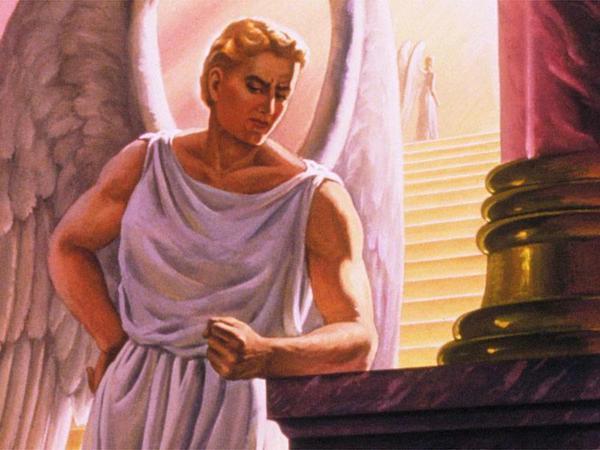 Lucifer - MAITREYA and the Order of Light