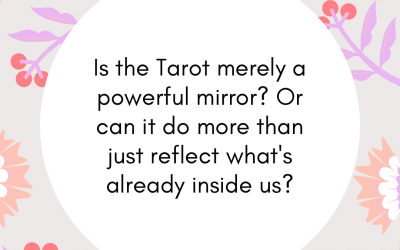 How does the Tarot work?