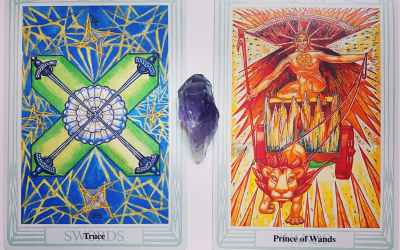 Tarot Spreads from Simple to Complex