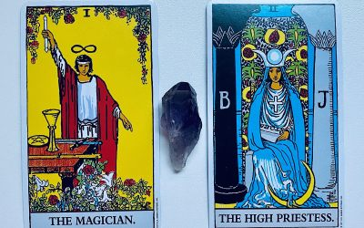 Gender and the Tarot