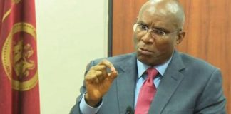 Omo Agege Calls For Support On Bill Prohibiting Sexual Harassment In Tertiary Institution