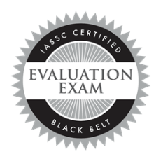 IASSC Black Belt Evaluation Exam