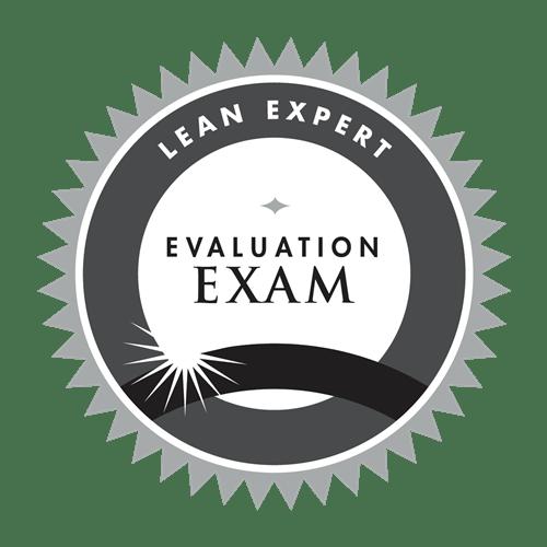 Lean Expert Evaluation Exam