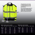 jacket-chart