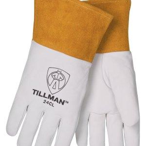 tillman 24C leather welding glove
