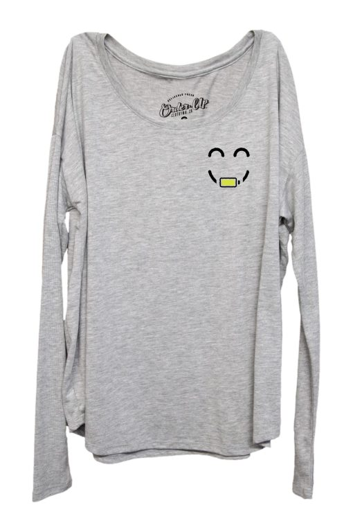 Womens_Heather_ChargedFace_Front