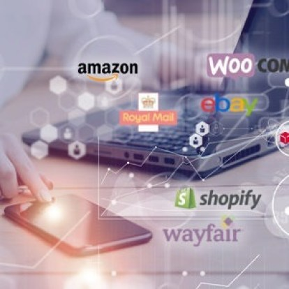 Courier and ecommerce integrations OrderWise
