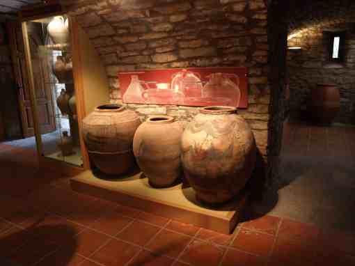 Museo de Alfarería Tradicional - Morillo de Tou