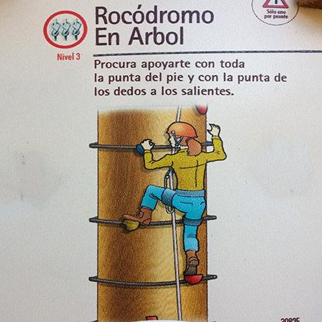 rocodromo