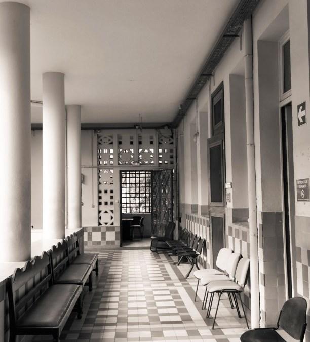 Architecture – les Bâtiments publics aux Antilles