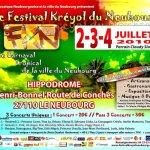 le Festival Kreyol Neubourg