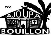 Blason Ajoupa-Bouillon
