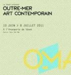 Outre-Mer Art contemporain à l'Orangerie du Sénat