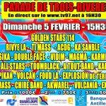 carnaval Trois-riviè