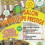 Salon Guadeloupe Prestige