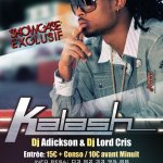 Kalash-Spice Club